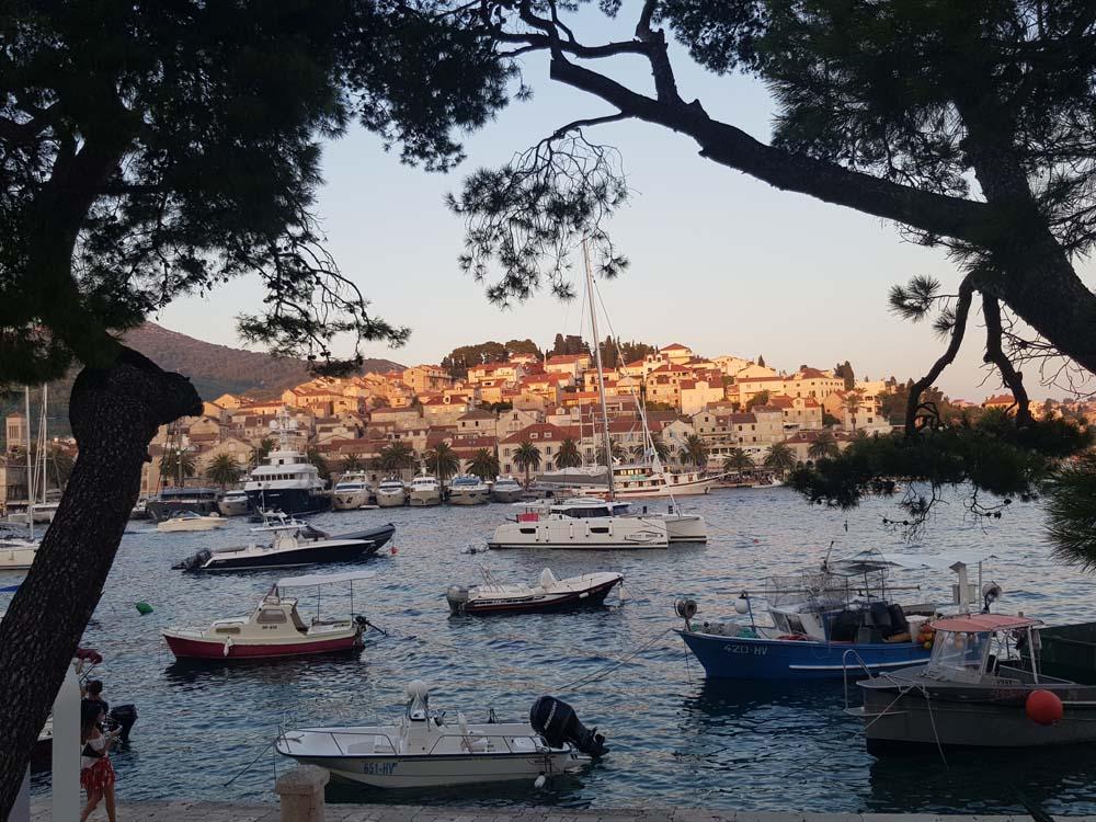 Hvar: Ostrvo ove godine slavi 150 godina organizovanog turizma