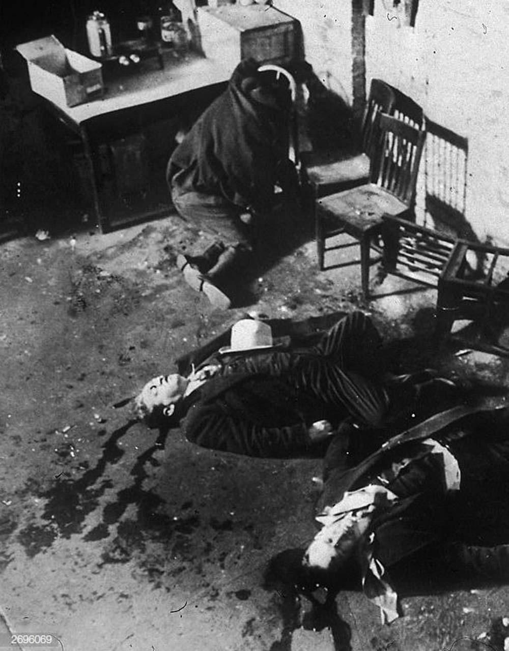 Masakr na dan Sv. Valentina: Krvavi obračuni u Čikagu u vremenima Prohibicije