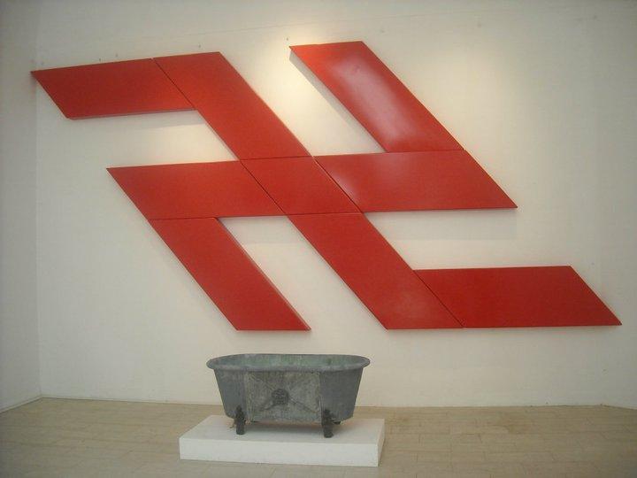 Bijelane: Srpski paviljon