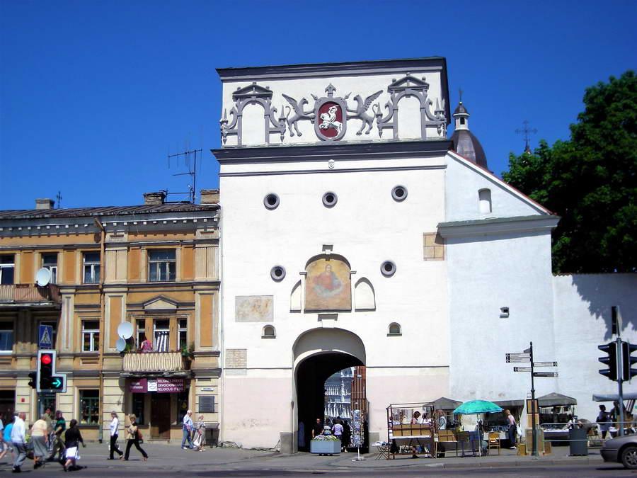 Vilnjus je srednjovekovni i barokni grad, dom najžilavijih pagana koji su poslali najveći katolici