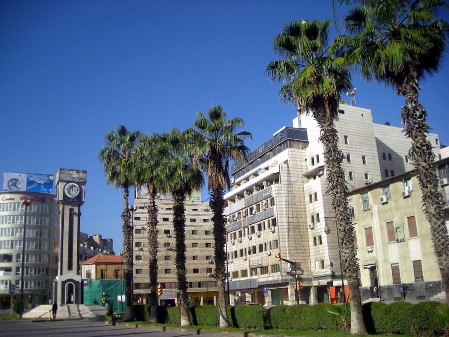 Homs, grad sa najljubaznijim ljudima na svetu