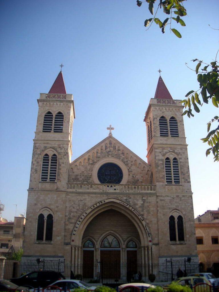Latakija i katoličanstvo