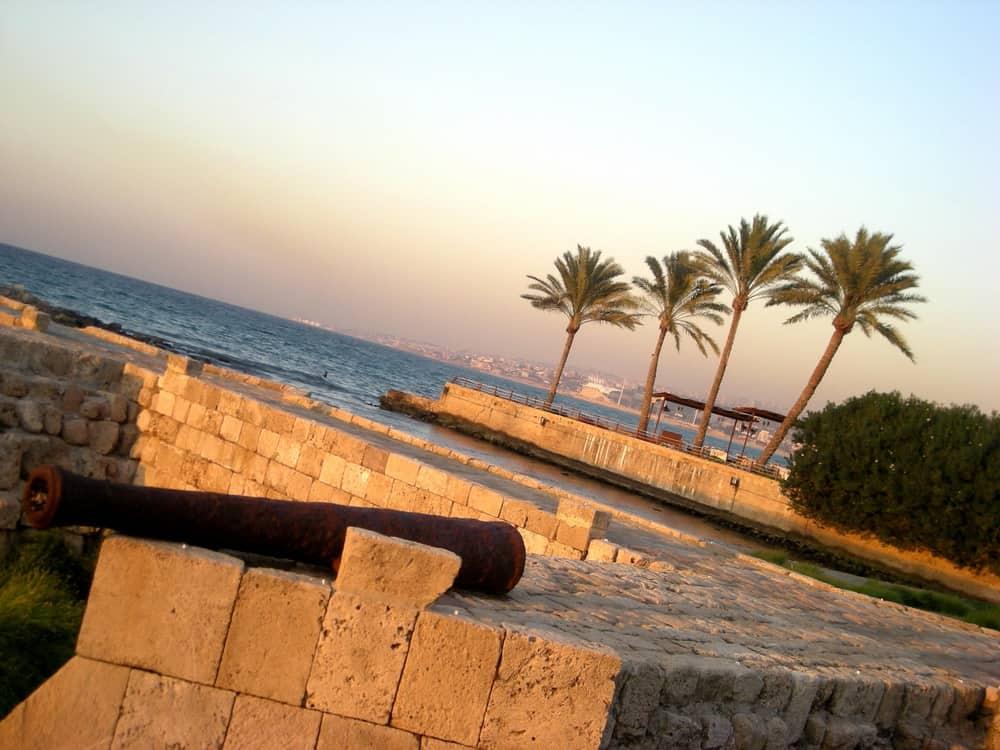 Karibi? Nipošto. Sidon, feničanska, rimska, krstaška i muslimanska luka na Levantu. Zaboravljeni dragulj Mediterana pomolio je glavu posle ratova.