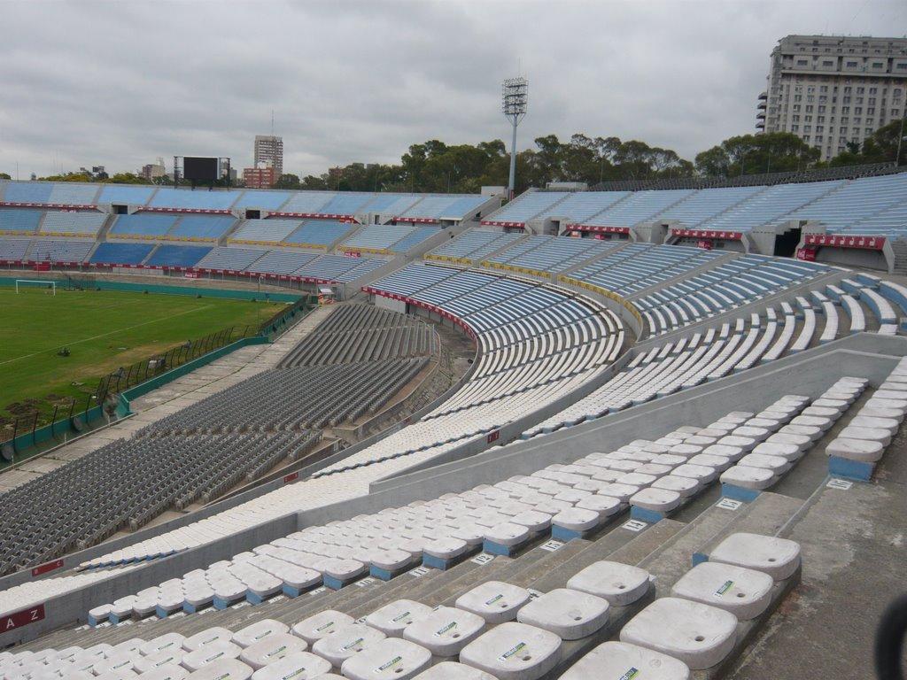 NACIONALNI STADION U MONTEVIDEU: U očekivanju novog Svetskog prvenstva u fudbalu