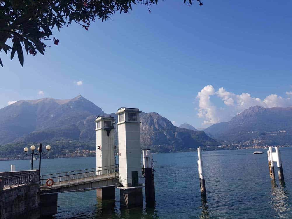 Lake Como: Magnet for the rich and famous