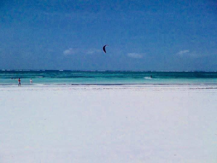 Diani beach, Mombasa