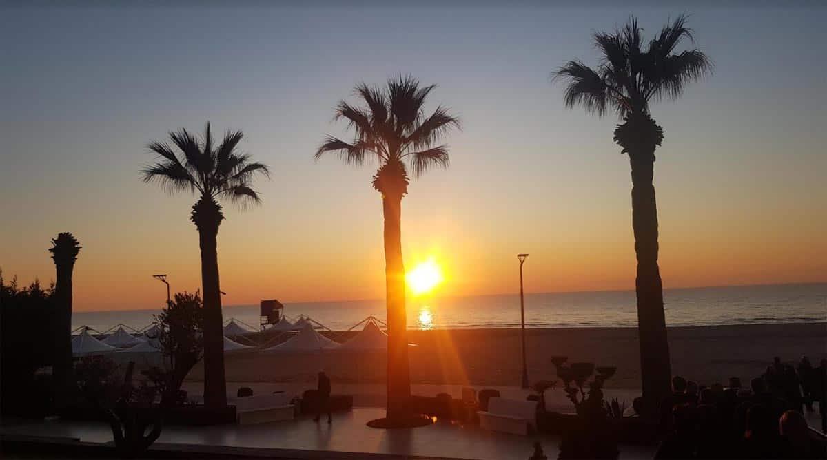 Drač se oporavlja od zemljotresa: Sunce zalazi u Jadran