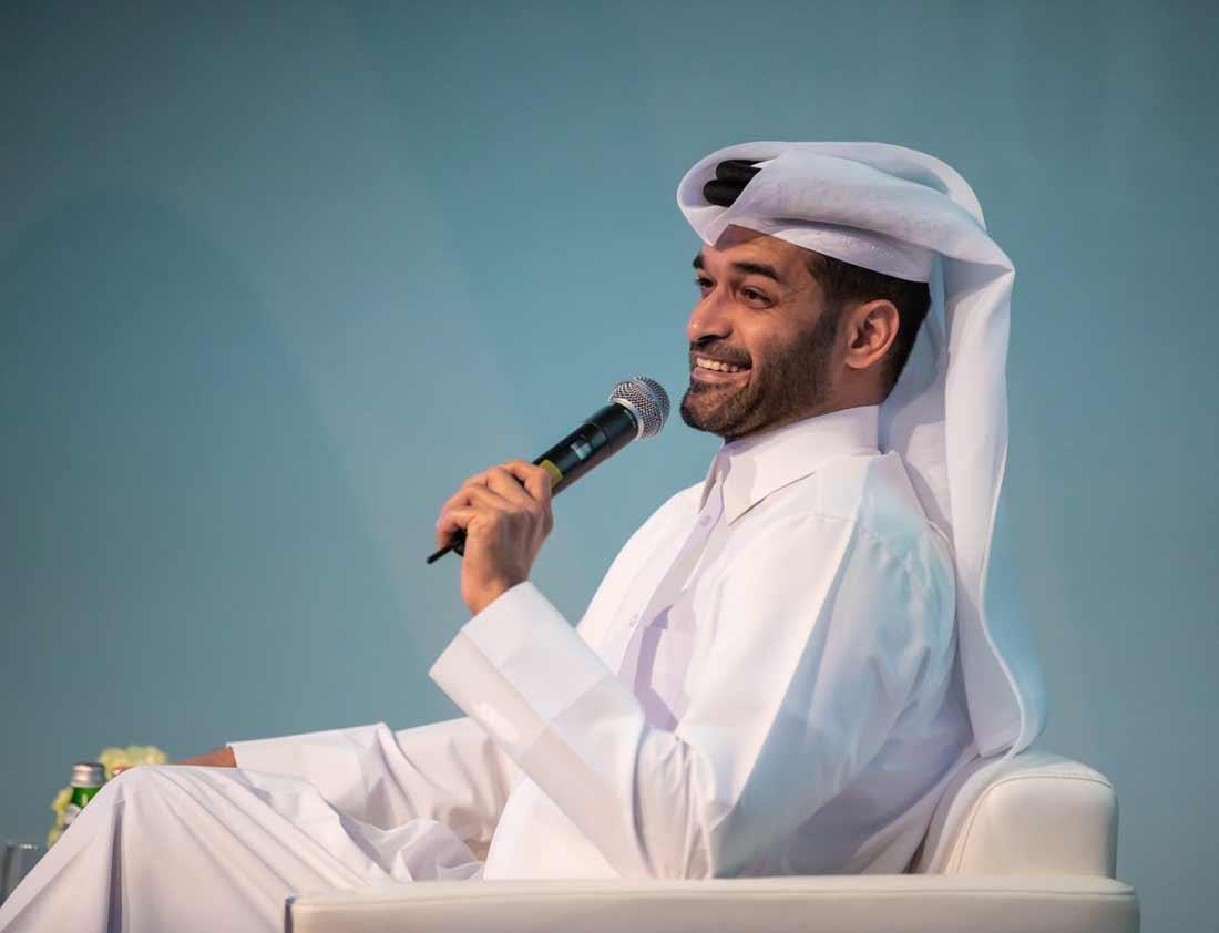 """""""Alkohol nije deo naše kulture, ali gostoprimstvo jeste"""": Hasan Al Tavadi"""