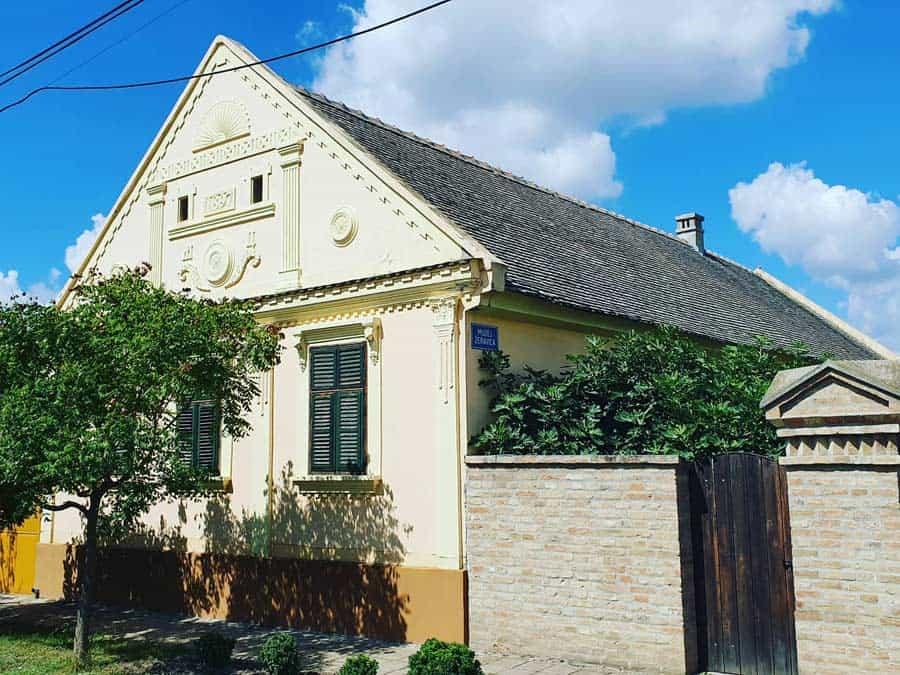 Roditeljska kuća Duška Popova: Ozbiljni turistički potencijal
