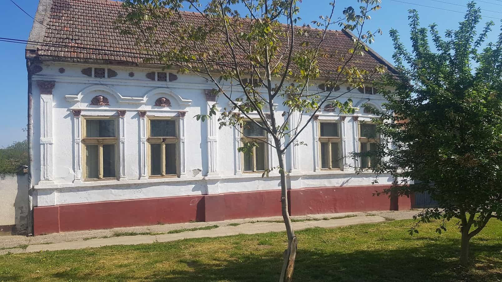 Dobri odnosi sa nekadašnjim komšijama: Nemačka kuća u Beškoj