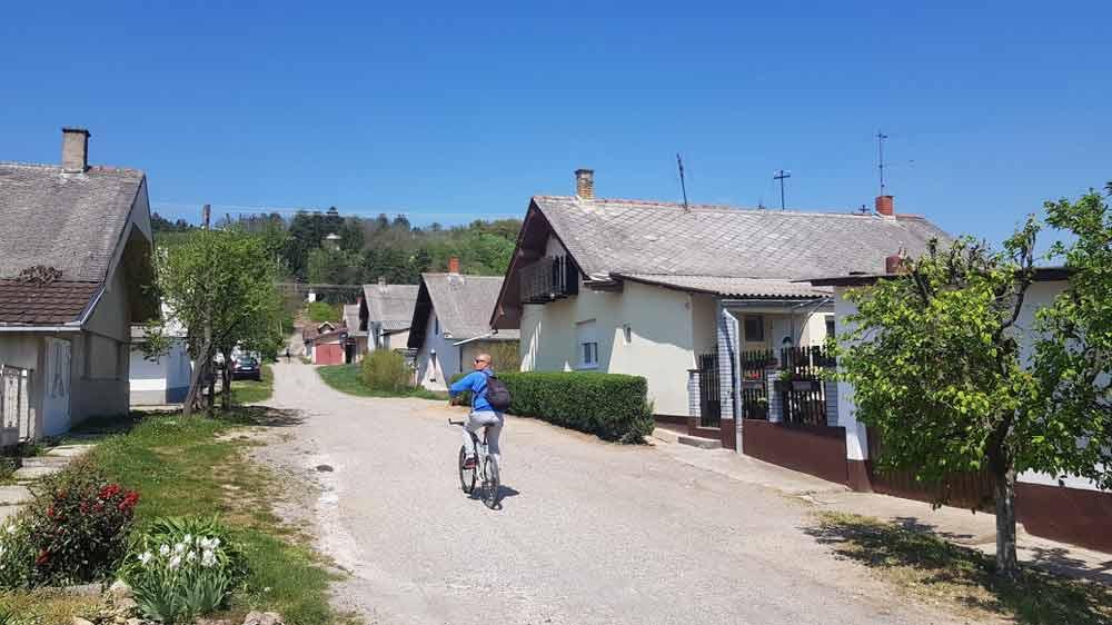 ESTETIKA STANOVANJA: Nova kolonija u Vrdniku