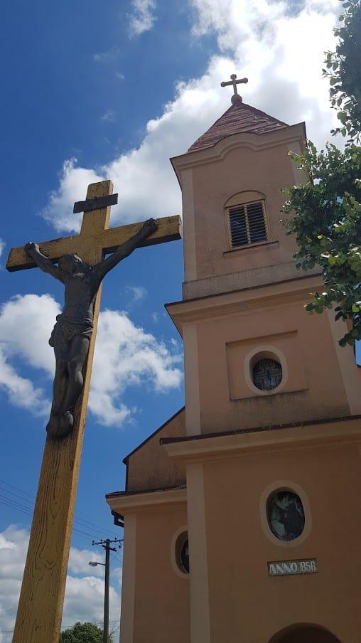 Crkva Sv. Ilije u Bođanima