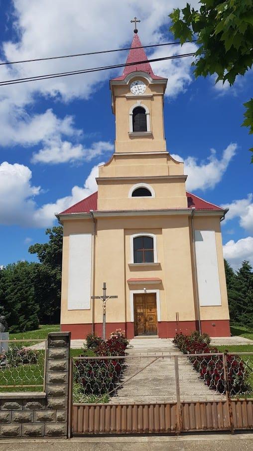 Crkva u Plavni