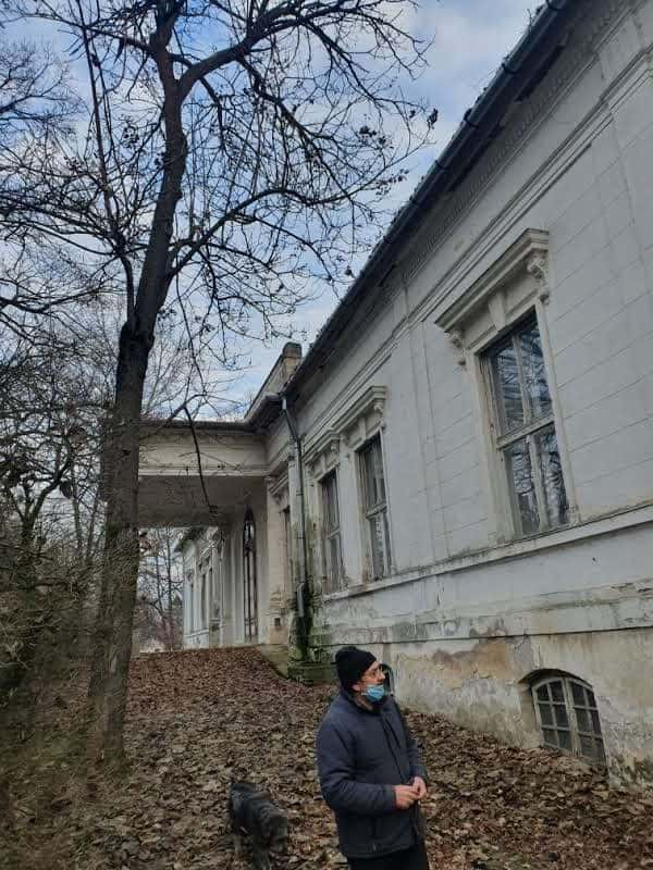 Milan, 35 godina čuvar Dvorca Sokolac