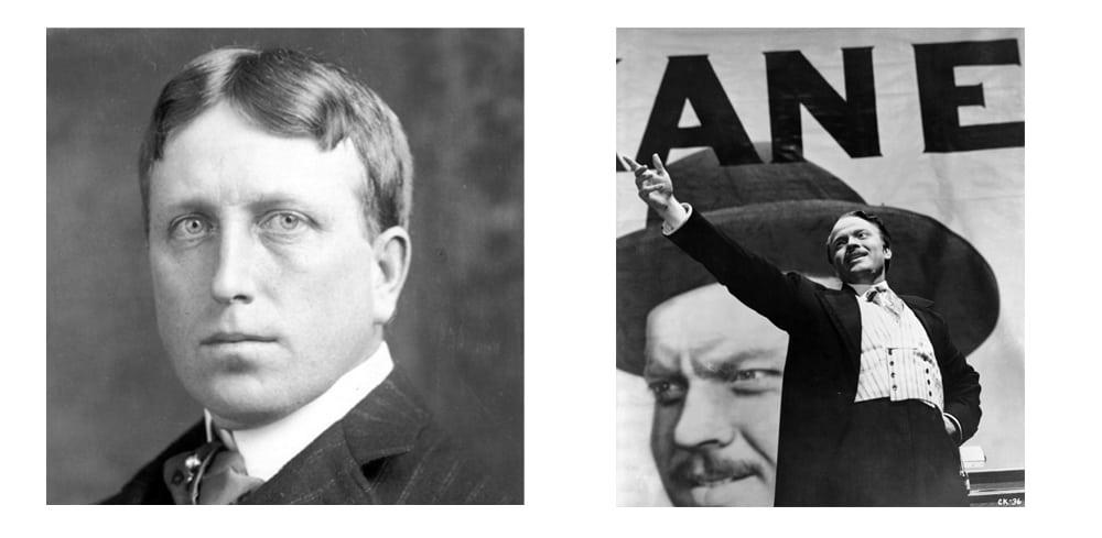 """Potomci se nisu pojavili: Vilijem Randolf Herst i Orson Vels u ulozi """"građanina Kejna"""""""