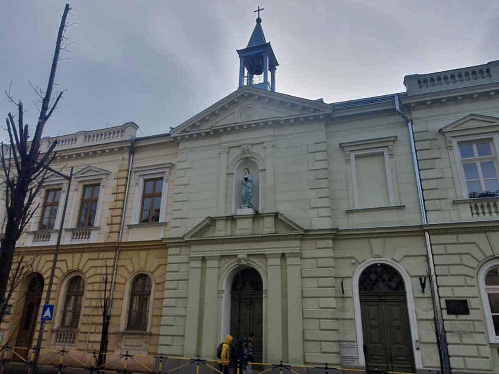 """Ponovo dom za devojčice: Zrenjaninski """"Kloster"""""""