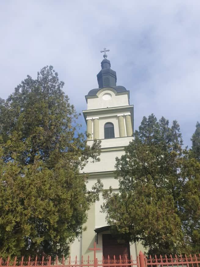 Sagrađena na mestu stare bogomolje: Grkokatolička crkva
