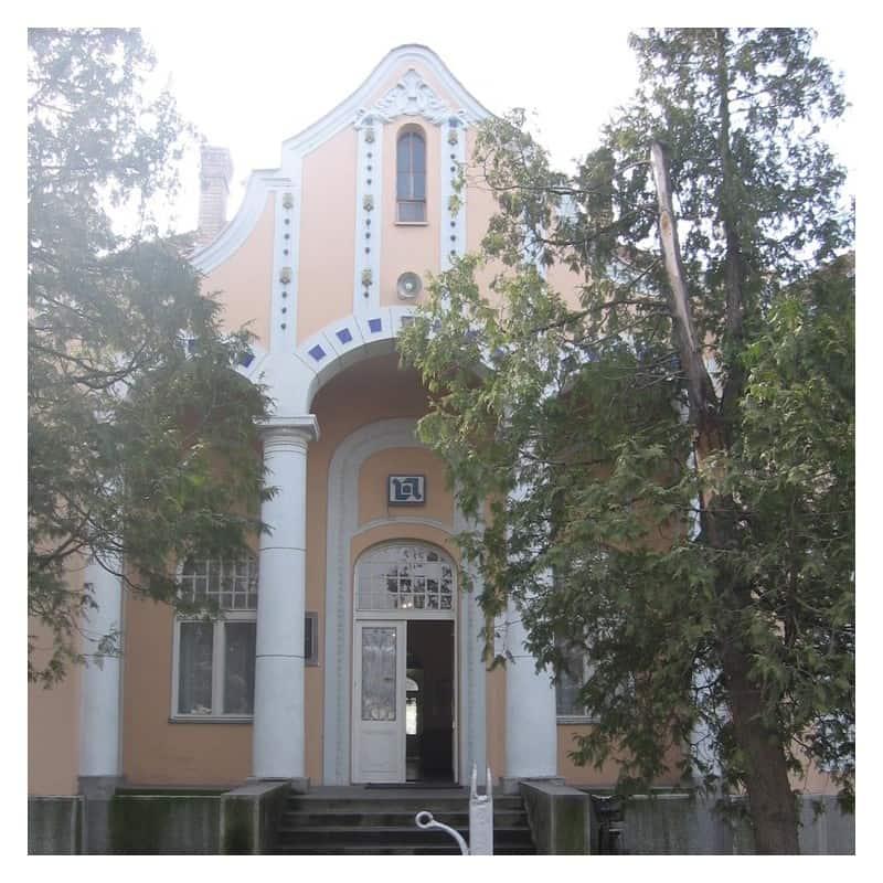 Biser mađarske secesije: Tomanova vila