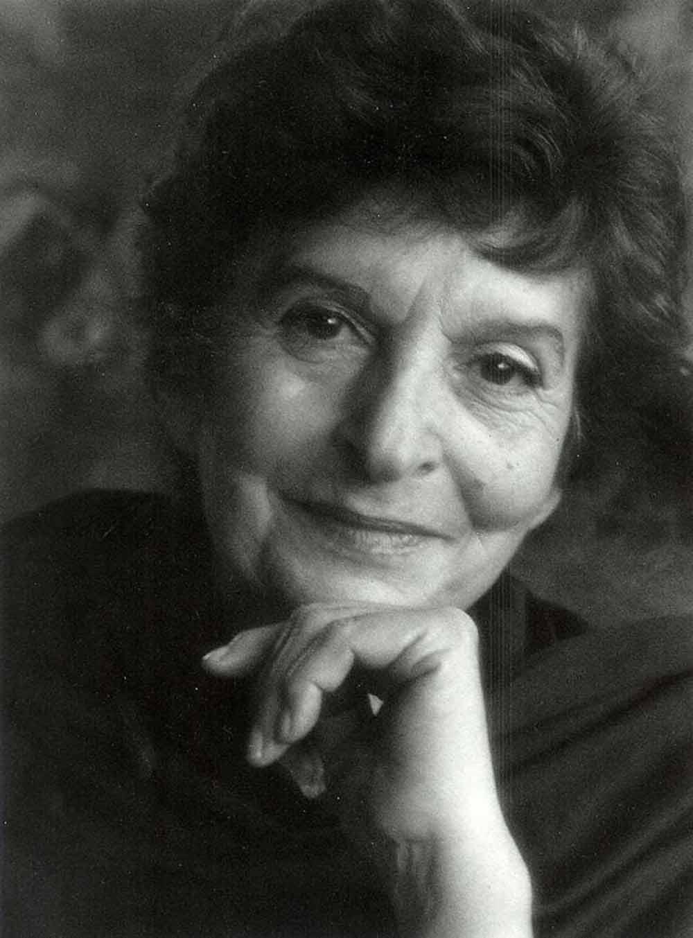 Slavna slikarka: Eva Fišer Bauman, ćerka rabina Leopolda Fišera