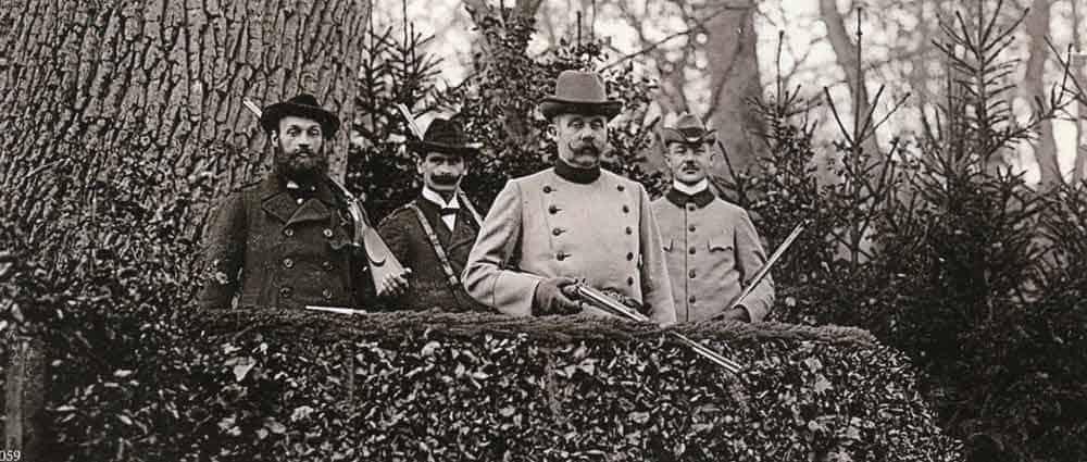U JEDNOM LOVU UBIO 819 PTICA: Nadvojvoda Franc Ferdinand