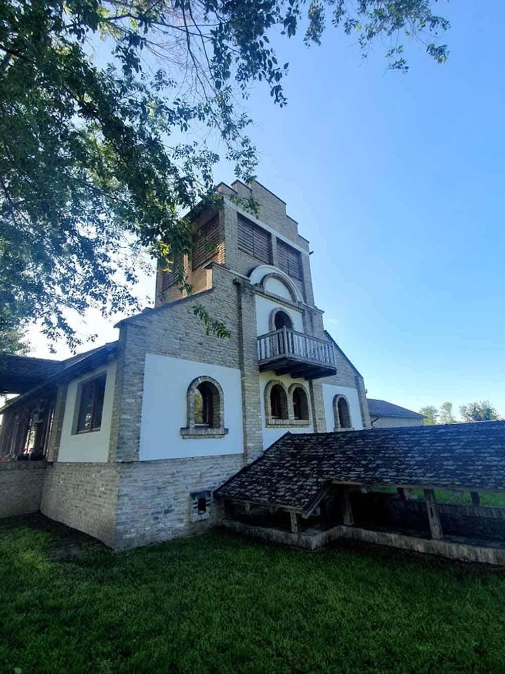 CVAJGELT I JOŠ PONEŠTO: Vinarija Milisavljević u Liparu