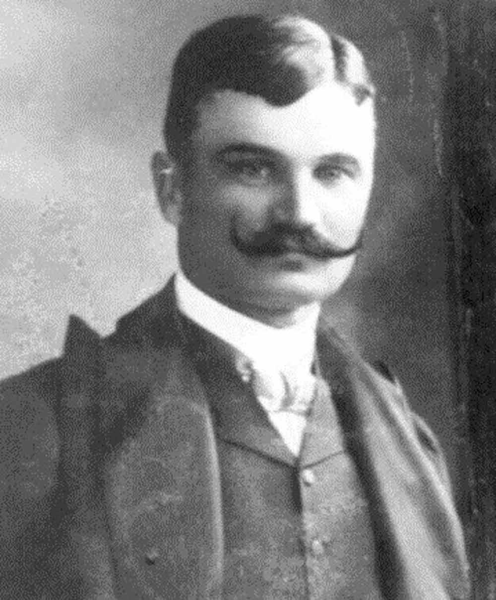 Gazda pez potomaka: Bogdan Dunđerski