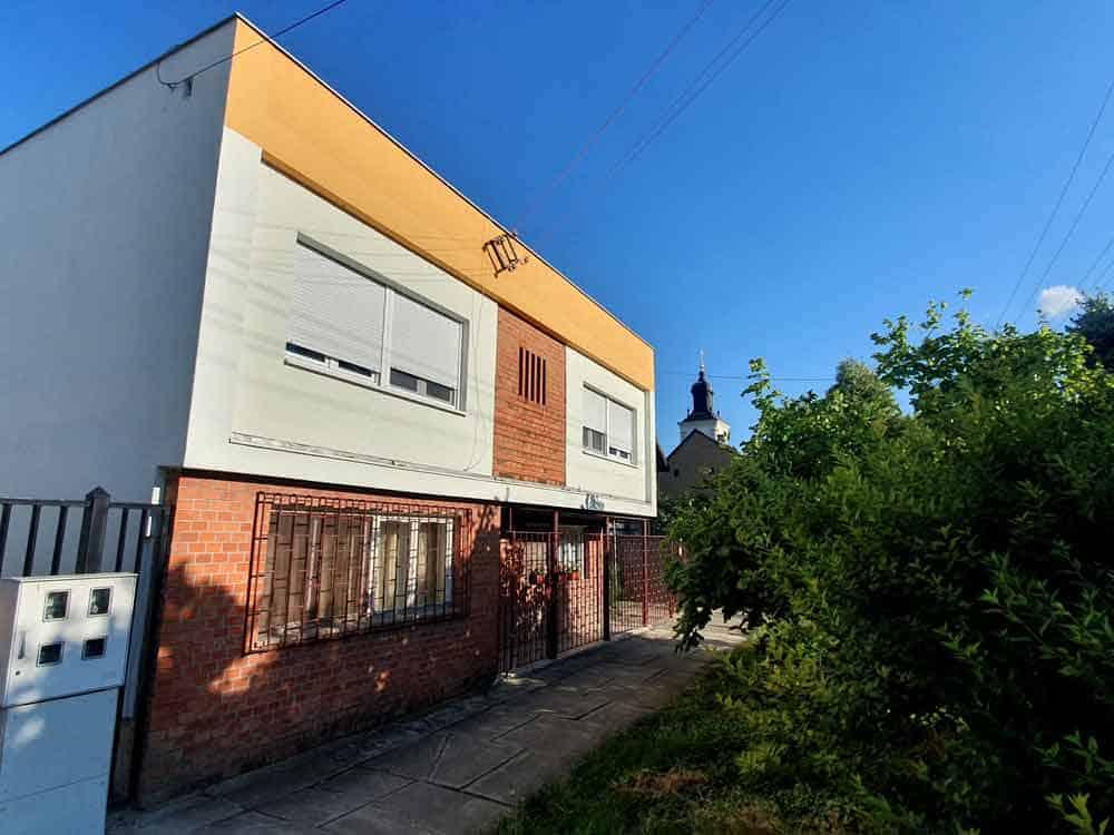 BAUHAUS GDE GA NIKO NE OČEKUJE: Kuća antikvara Miroslava Brne u Kisaču