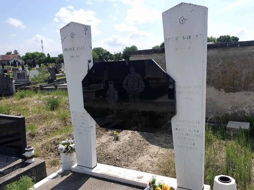 ZIMA 1991: Spomenik krije tragičnu priču