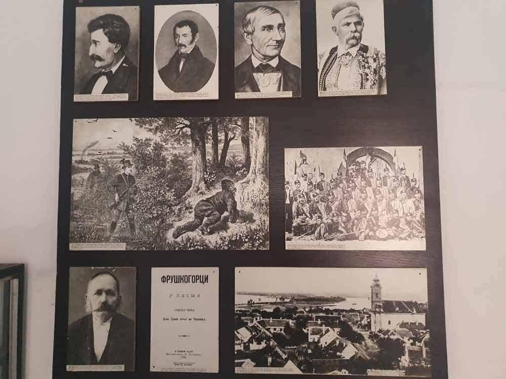 BURNA ISTORIJA: Fotografije u Zavičajnom muzeju Čerevića