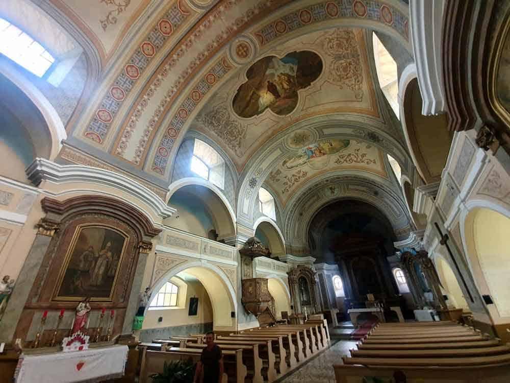 MOLITVA SPASILA SELO OD UNIŠTENJA: Crkva u Bačkom Monoštoru