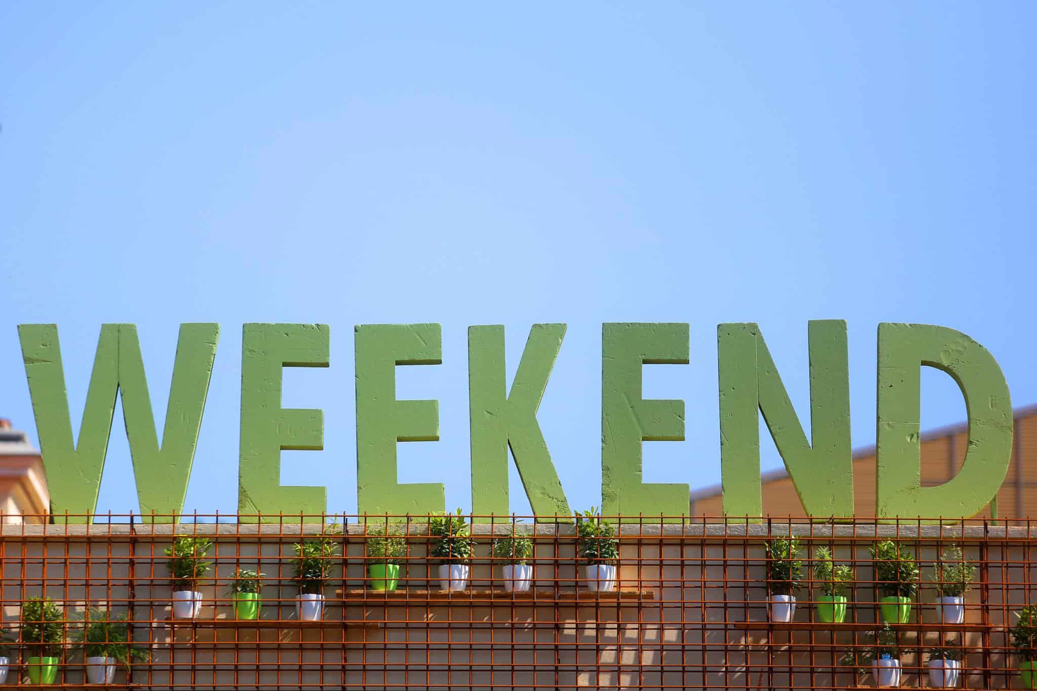 13 godina tradicije: Ulaz na Weekend Media Festival